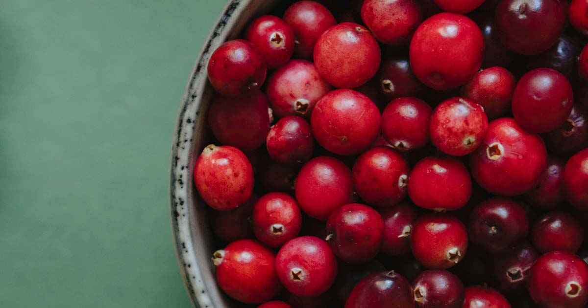 9-foods-to-boost-your-energy-cranberries