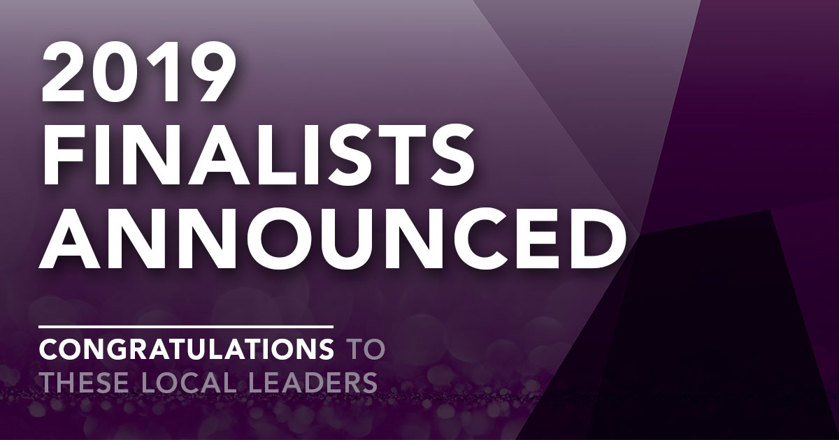 2019 Brilliance Awards Finalists Announced