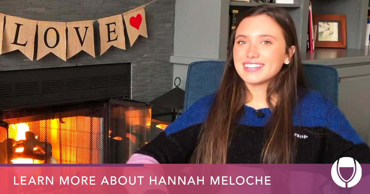 Women of Influence: Hannah Meloche
