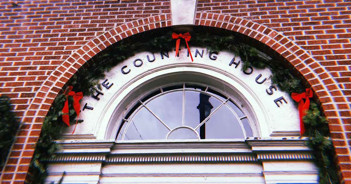 Host Gift Ideas With The Counting House