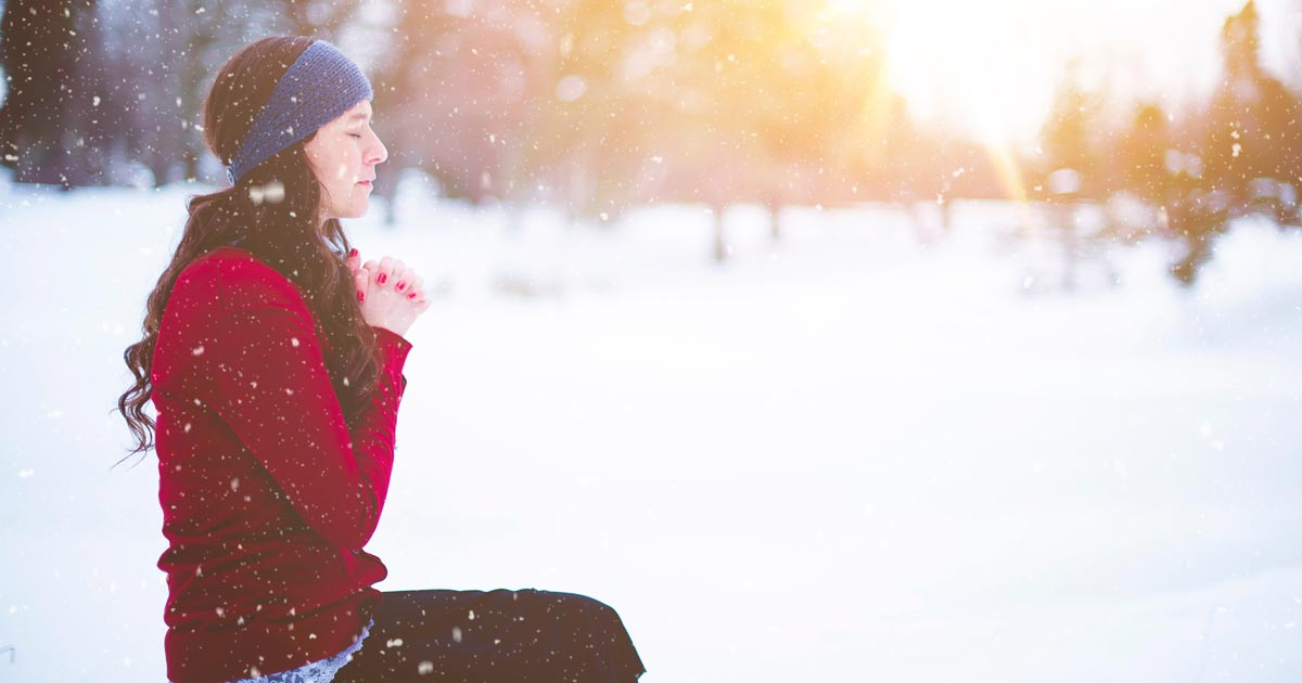 4 Ways to Be Well During the Holidays