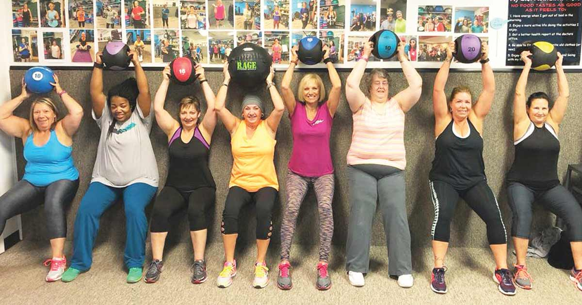 Run the World: Fun Fitness