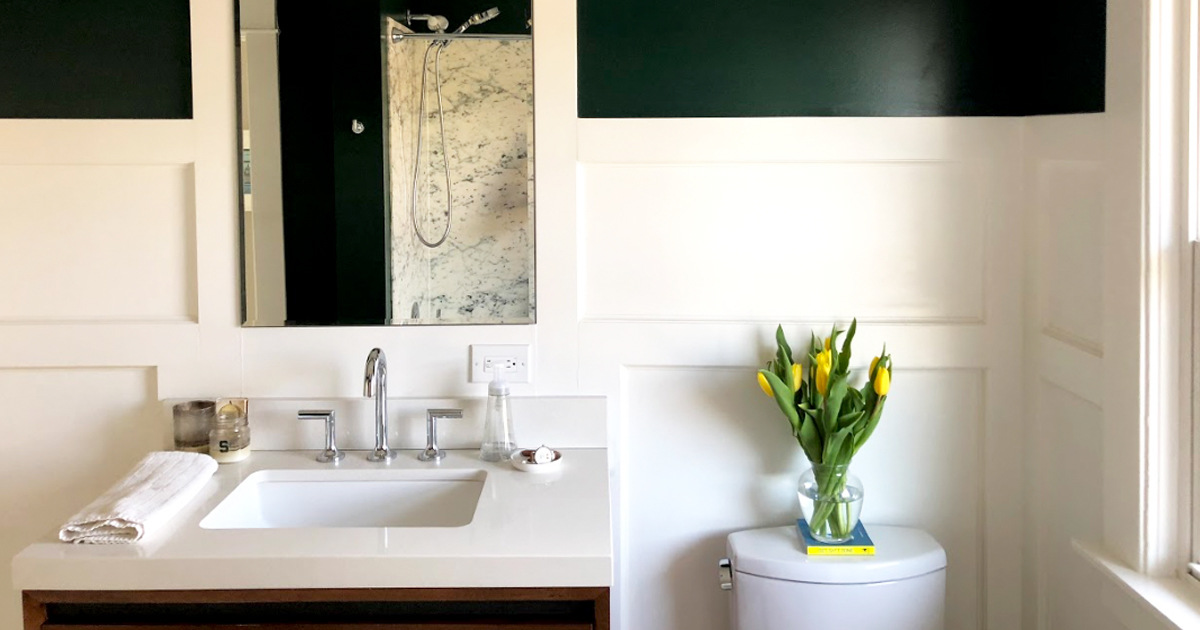 Grit And Grout Tales From A Bathroom Remodel