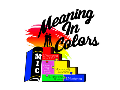 Meaning in Color logo