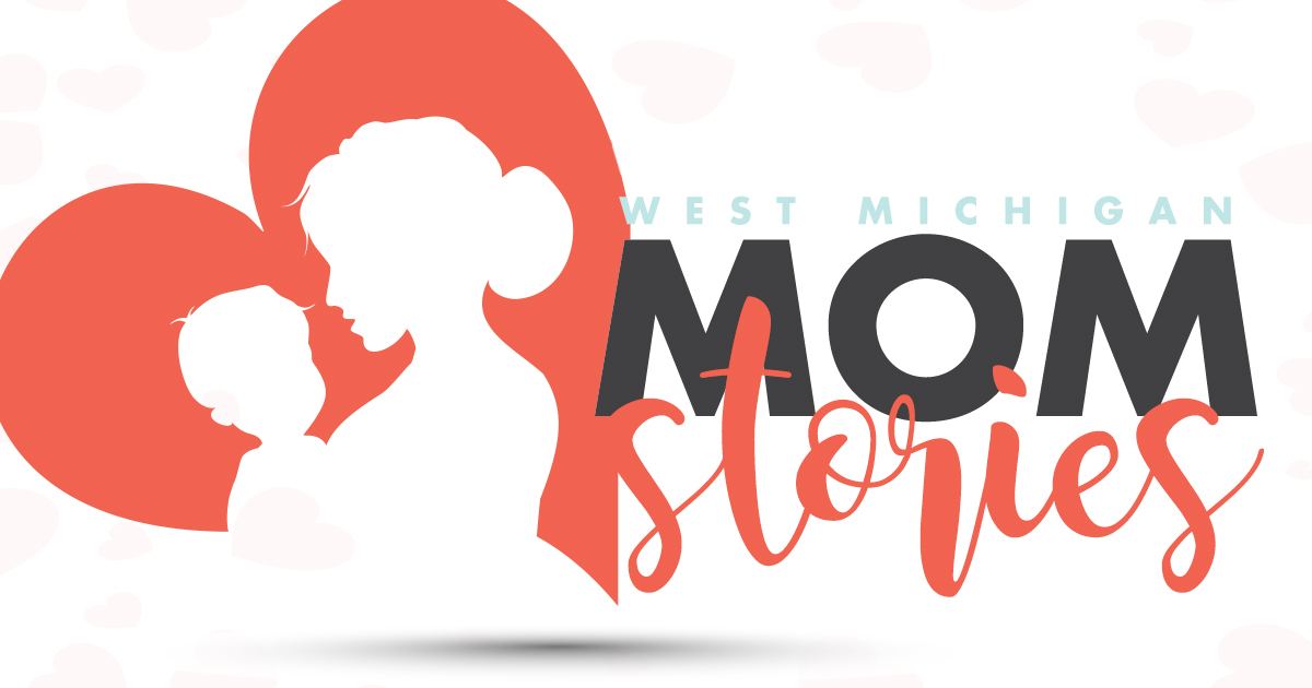 mom stories web