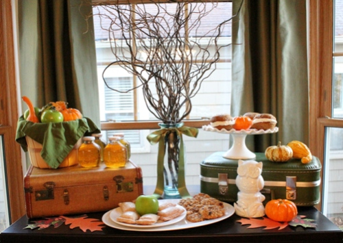 fall-dinner-dessert-tables