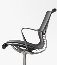 Spaces-HermanMillerChair