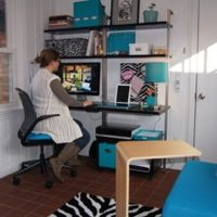 Spaces-Home Office Michelle