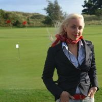 Style-Golf League Catherine Sardar