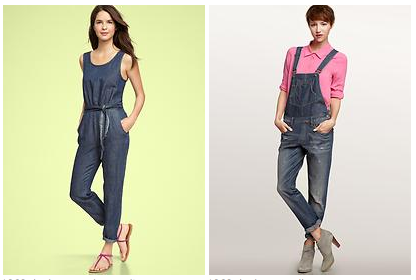 Style-Overalls