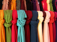Style-Scarves
