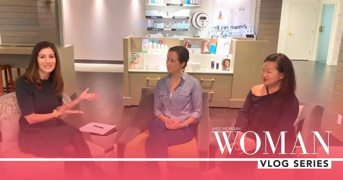 Wellness Chat with Dr. Jeanne Eyde: Menopause